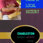 Charleston basket weaving