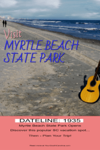 Myrtle Beach travel