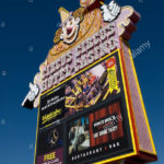 Stock photo of Circus Circus Las Vegas NV