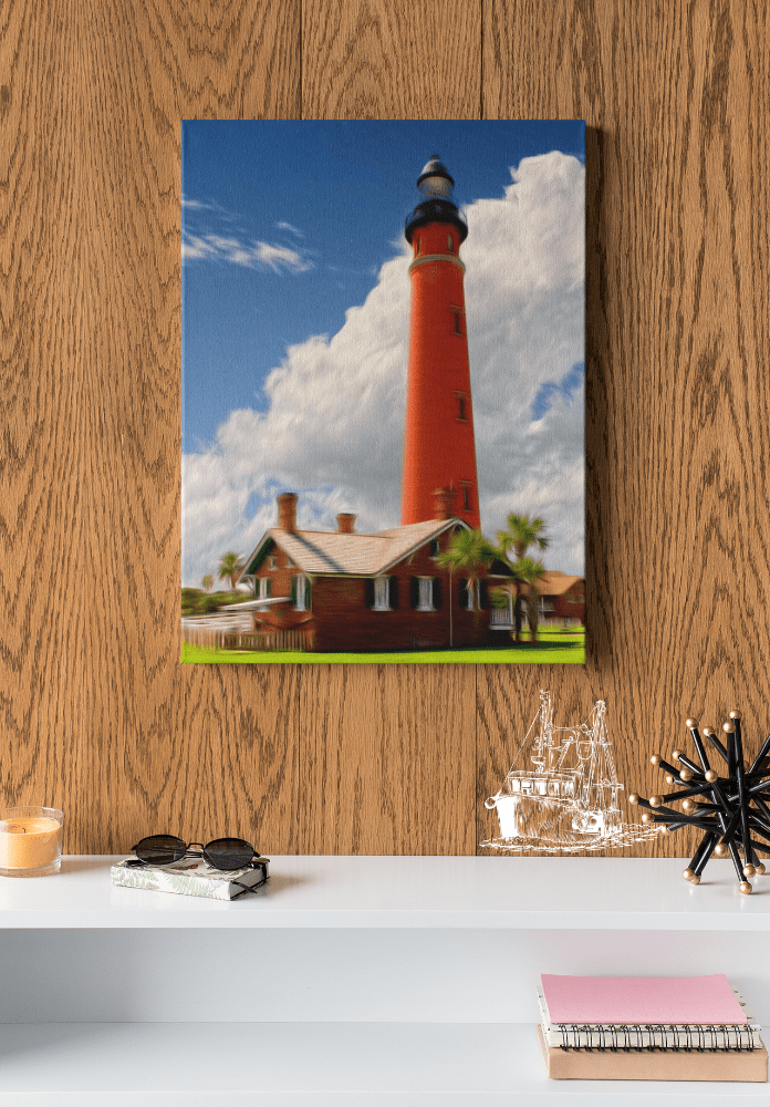 Ponce de Leon Inlet Lighthouse pictures